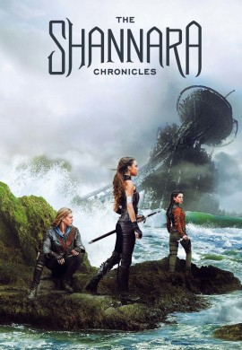 The Shannara Chronicles S1+2